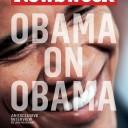 """25 мая 2009 года. """"Обама об Обаме"""". Эксклюзивное интервью с президентом."""