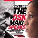 Номер с первым эксклюзивным интервью горничной, обвинившей Стросс-Кана в изнассиловании.