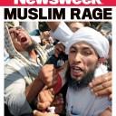 Номер от 24 сентября 2012 года с яростными мусульманами на обложке вызвал бурю протестов.